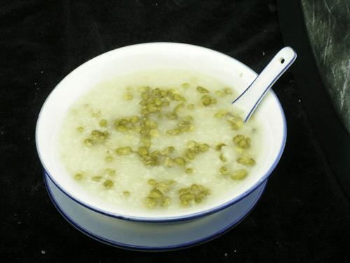 chao-dau-xanh
