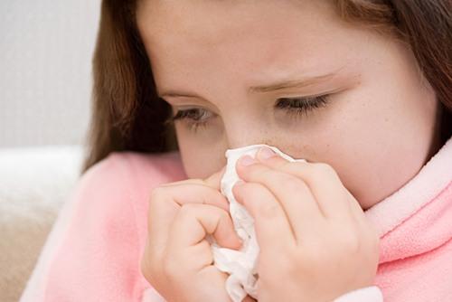 phòng ngừa cảm cúm màu lạnh