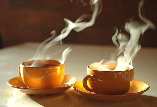 cafe trị táo bón