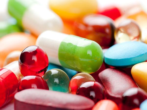 Thuốc trầm cảm thuốc gây vô sinh