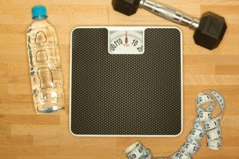 giảm cân