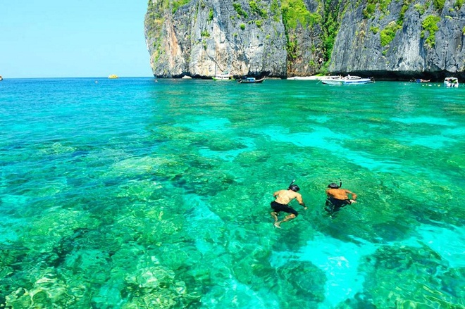 Đảo Gili – Indonesia
