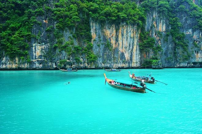 Đảo Phi Phi – Thái Lan
