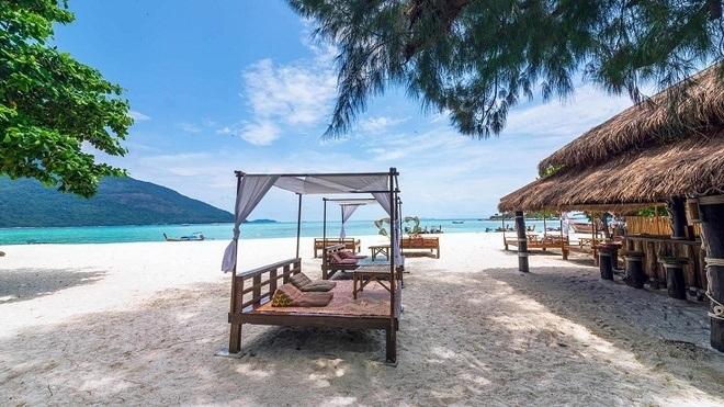 Đảo Koh Lipe – Thái Lan