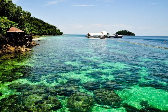 Đảo Langkawi – Malaysia