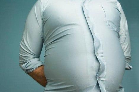 béo bụng