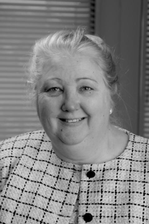 tiến sĩ Susan Ludington