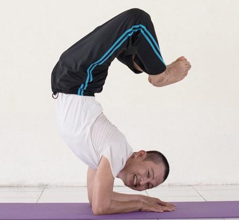 le vu dong yoga