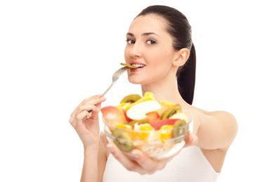 Ăn trái cây khi nào?