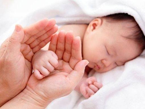 bệnh tay chân miệng ở trẻ